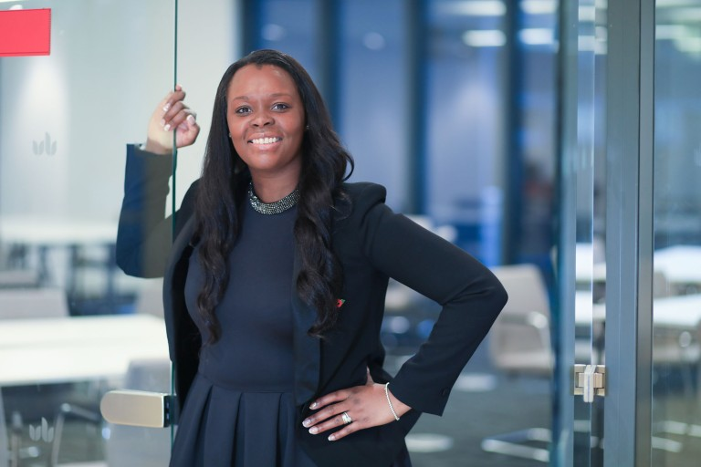 Marlese Levermore PsychologyStudent, The University of Bedfordshire Photography and Moving Image ©Roy Mehta